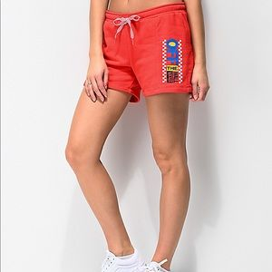 Vans Avenue French Terry Sweat Shorts